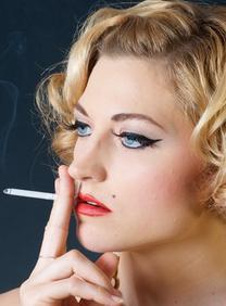 戒烟促进房事和谐
