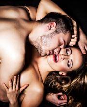 前戏技巧 性爱前戏怎么做才性福